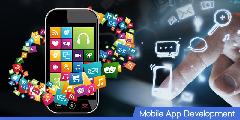 Best Mobile App Development Services in Noida