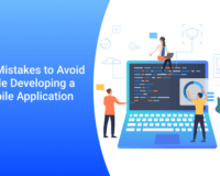Common backend mistakes by mobile app developers when Creating An App