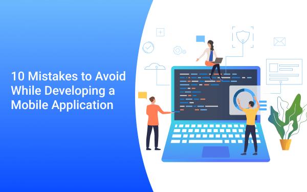 Common App Development mistakes
