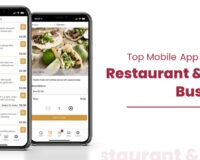 Top Mobile App Ideas for Restaurant and Food Businesses